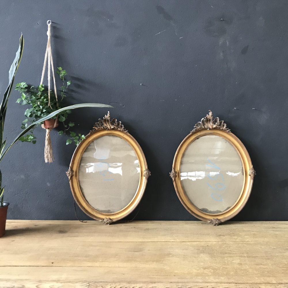 Specchi e Cornici